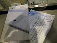 silver iPhone 6 with box New Westminster, V3M 3N8