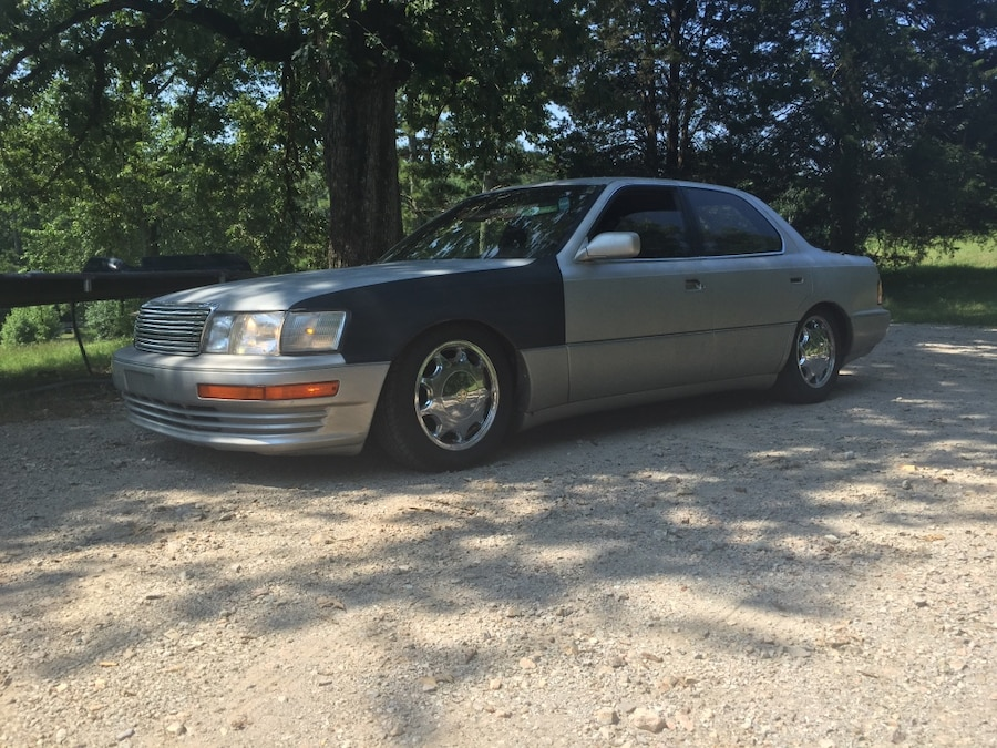 used 94 lexus ls400 ucf10 for sale in hot springs national park rh us letgo com