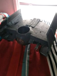 Star Wars TIE Advanced