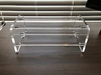 Acrylic pliers and cutters rack