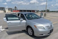Camry LE Power 2.4L No issues!!! Boston