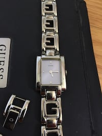 Guess Watch ($25)
