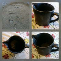 vase/flower pot from Portugal Oakland County, 48350