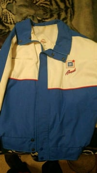 Gm jacket from the 80 vintage size large  Kitchener, N2G