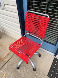 Red office chair Hockessin, 19707