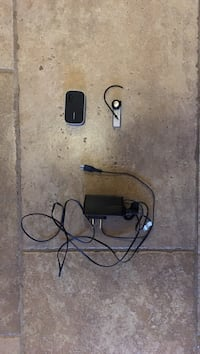 Nokia Bluetooth headset and charger Milton, L9T 0T3