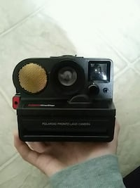 Old 1978 Polaroid camera Edmonton, T5A 0P5