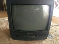 Used t.v. with remote used for videos Southampton