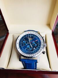 Breitling Men's Watch: Brand New :FRee Delivery  Toronto, M1B