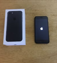Boost Mobile IPhone 7 in box.