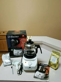 coffee maker roaster Lake Mary, 32746