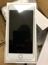 iPhone 6 Plus gold 128gb new!!!!! Fort Lauderdale, 33316