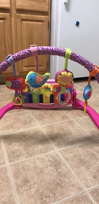 Infant Gym with Piano Stoneham, 02180