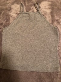 Garage halter tops  Winnipeg, R2G 1V3