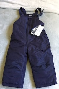 Snow Pants for 12 months