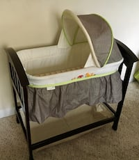 Baby's bassinet Duluth, 30096