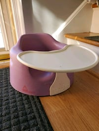 Bumbo Floor Seat - Purple