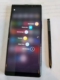 Galaxy Note 8 Cell Phone