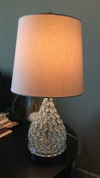 Crystal base lamp Citrus Heights, 95610