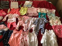 NB-3 months girls clothing Winchester, 22601