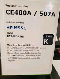 HP Laser Jet Toner Knoxville