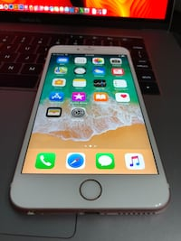 AT&T iPhone 6S Plus 64GB Rose Gold