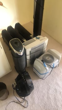 Moving sale. $100 for everything   Walnut, 91789