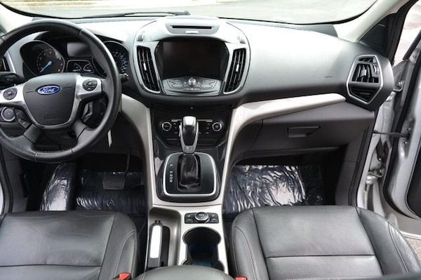 Ford Escape 2013 13