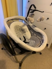 Graco Dreamglider Swing & Sleeper Gaithersburg, 20879