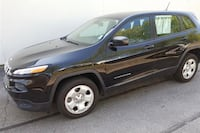 2014 Jeep Cherokee Sport for Sale - Message for details! Verona