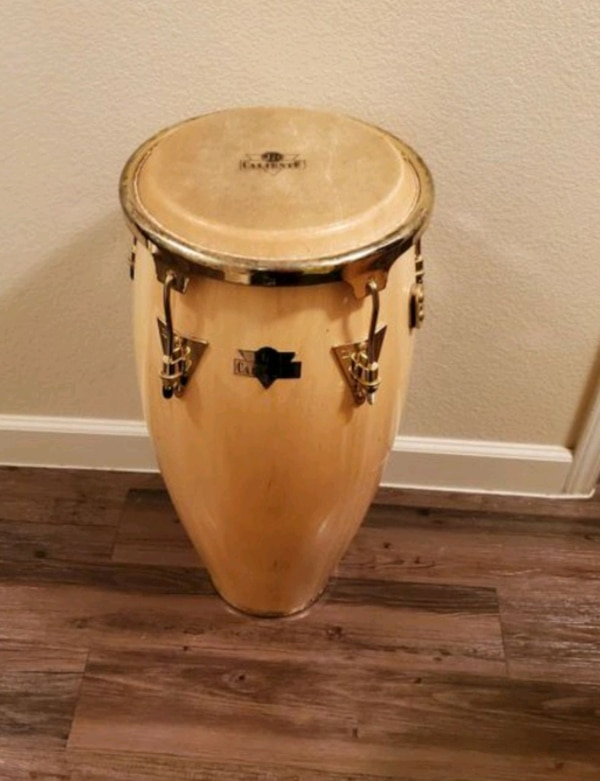 LP Caliente Series Conga Drums great condition! $200 OBO 3