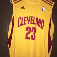 2017 Lebron James Cleveland Cavaliers Jersey Calgary, T3H 0R8