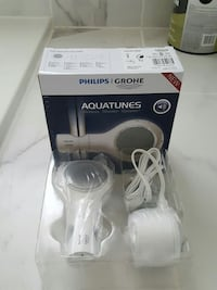 philips grohe bluetooth shower speaker Newmarket, L3Y