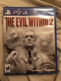 The evil within 2 Portland, 97236