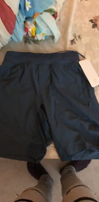Brand new Lululemon Shorts  Burnaby, V5H