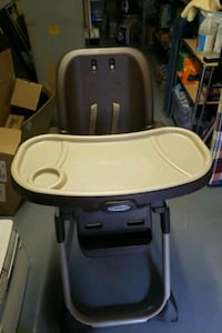 Graco high chair Hagerstown