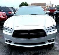 2011 Dodge Charger◇LOW MILES◇BEAUTIFUL INTERIOR◇ Madison Heights, 48071