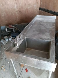 commercial stainless steel sink New Rochelle, 10801