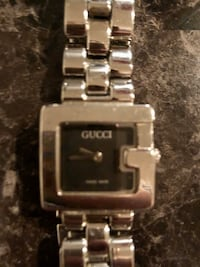 Authentic Gucci Mens Watch Thorold, L2V 1A7