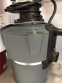 Food waste disposer  Halifax, B3M 3Y7
