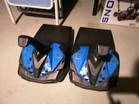 Snow sleds. Great condition. 20 each 35 for both.  Vaughan, L4J 9C3