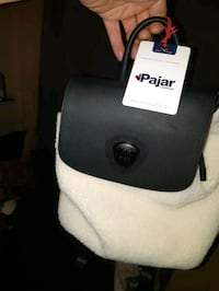 Pajar white elpaco wool and 100% real leather Chatham-Kent, N0P 1A0