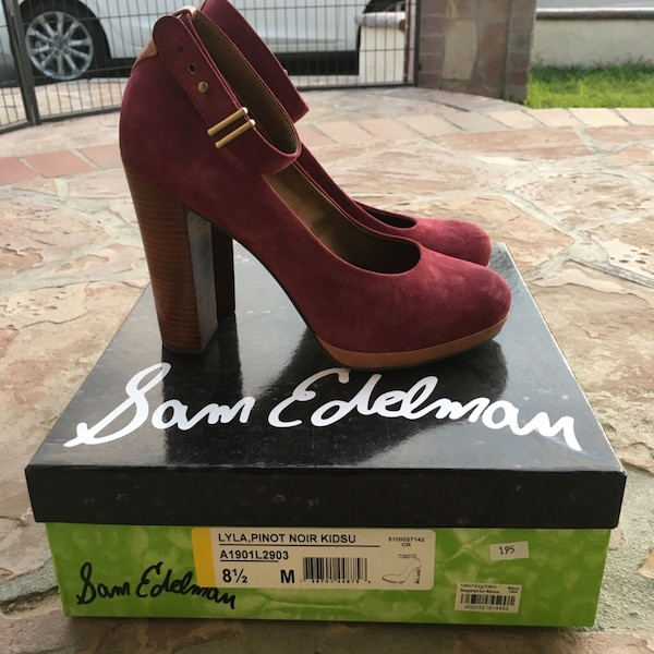 18c0731861ed Used Sam Edelman Lyla Pump for sale in Garden Grove - letgo