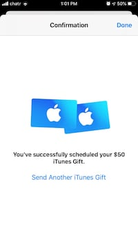 Will give you 300 dollars worth of apple gift cards onljne Abbotsford, V2S 2A6