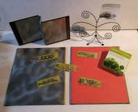 """25 Piece Magnetic Reminder Note Set""  New. Toronto, M1H 2P7"