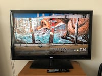 42in LG LED TV with remote Alexandria, 22303