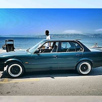 BMW - 3-Series - 1990 Fatih Mahallesi, 34830
