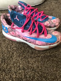 "Kd six supreme ""aunt pearl"" Indianapolis, 46204"