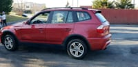 BMW - X3 - 2006 Laurel