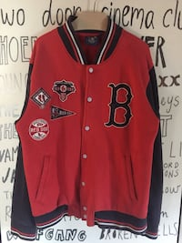 Chaqueta Boston Red Sox XL Vilobí d'Onyar, 17185